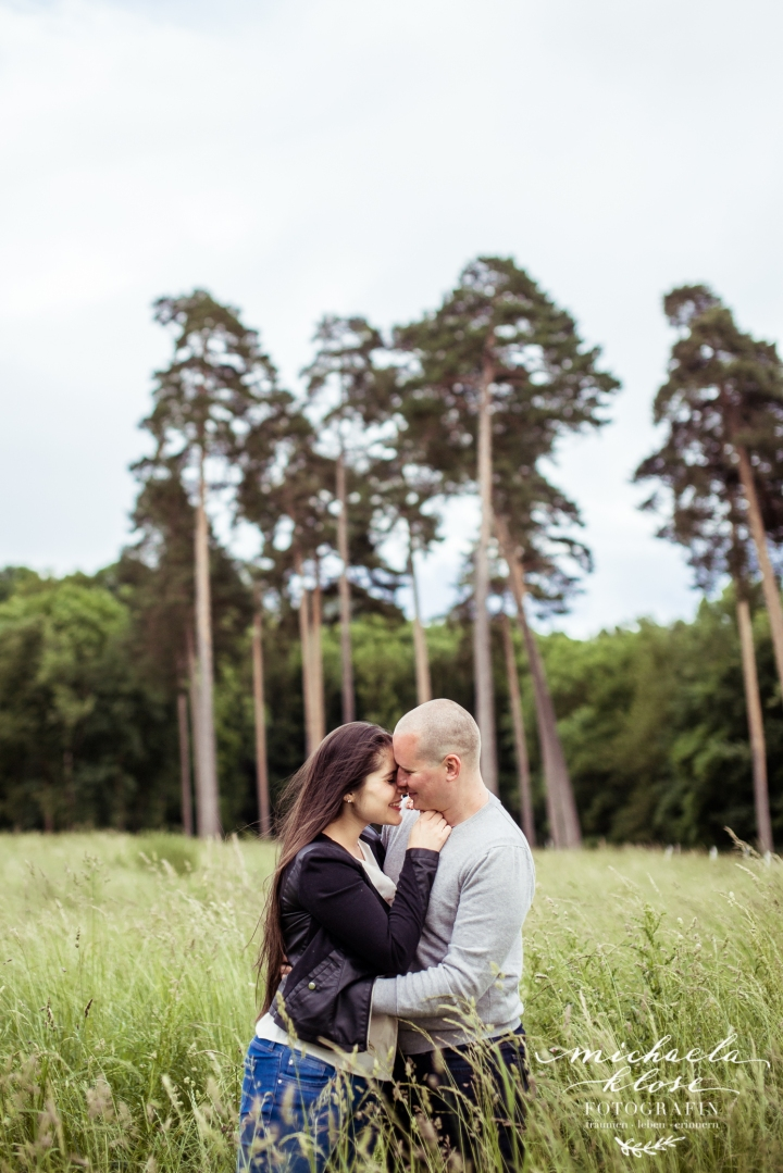 Paarfoto Beloved Lovestory Engagement Shooting Verliebt