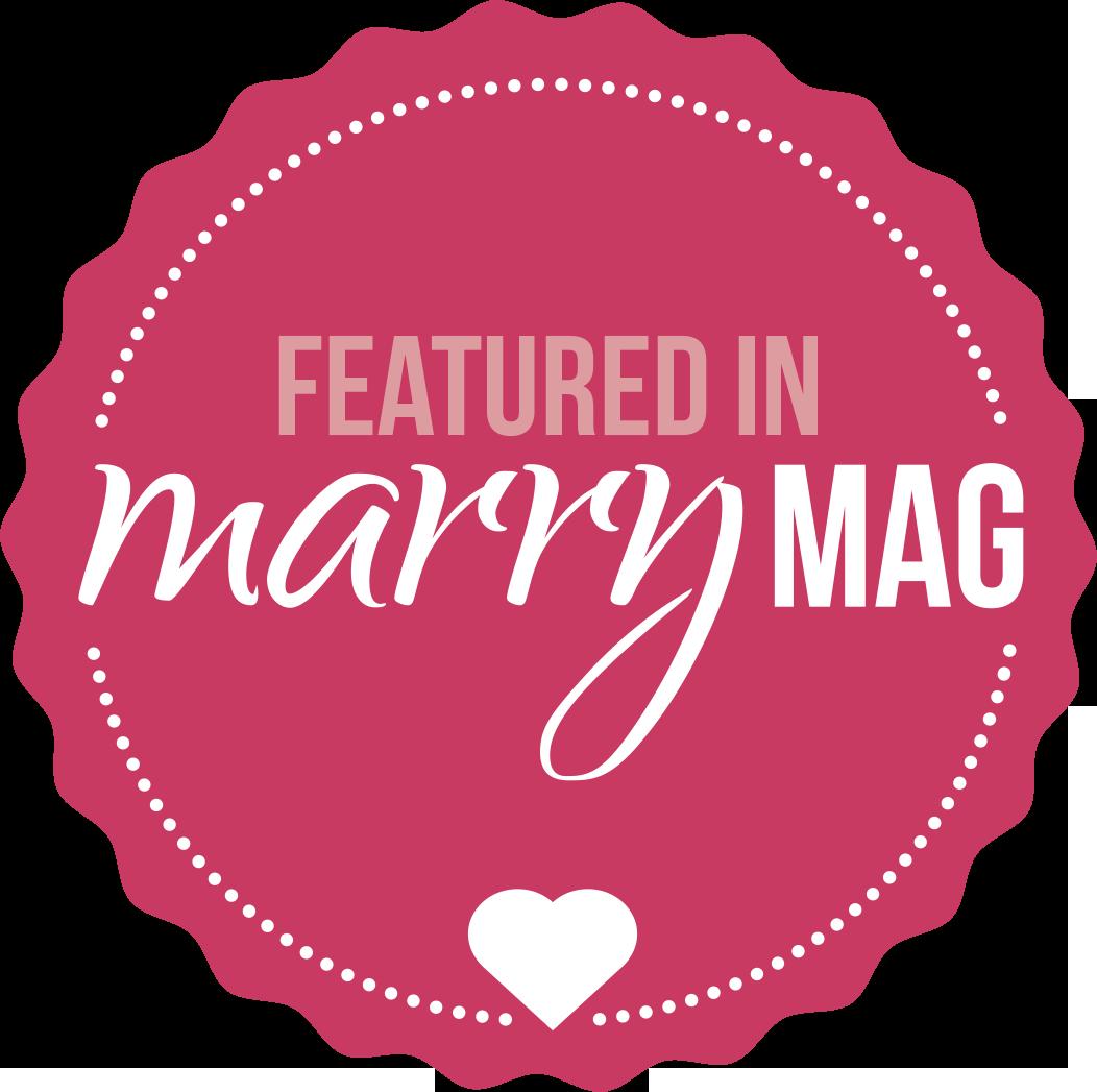 Veröffentlichung Hochzeitsfotos Marry Mag Zeitschrift Publikation publicated photographer