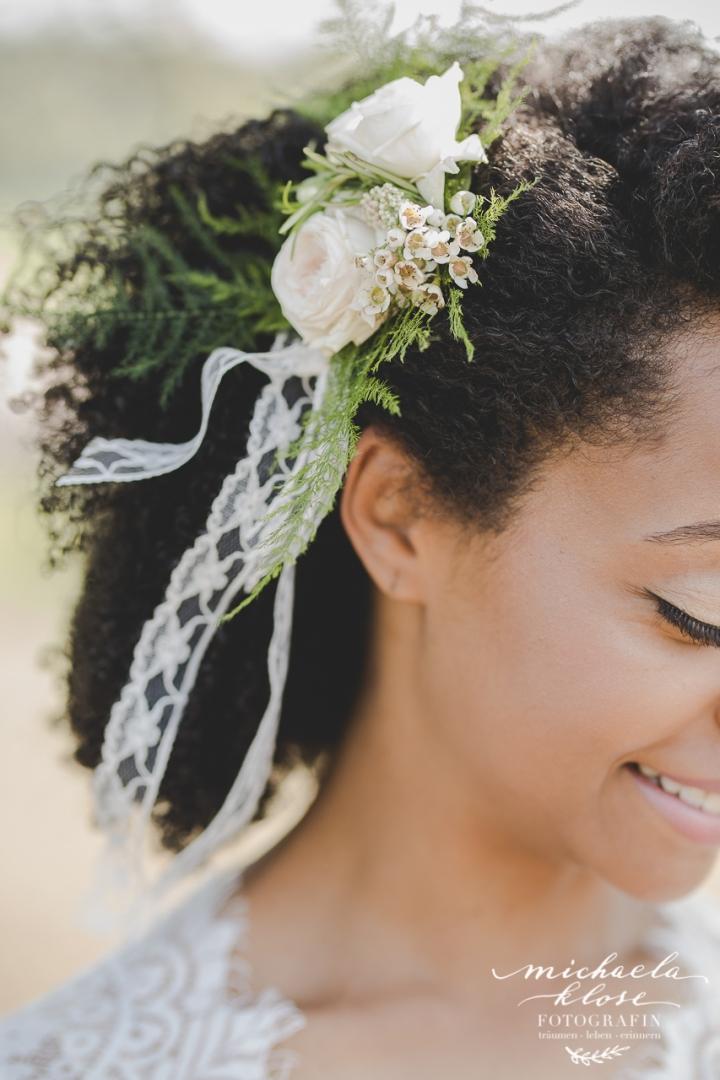 Bridal Fascinator Haarteil Braut Haarschmuck Hochzeit